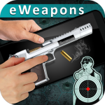 eWeapons™ Gun Weapon Simulator – Guns Simulator (MOD, Unlimited Money) 1.5.0
