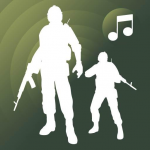 military ringtones for phone, military sounds (Premium Cracked) 1.22