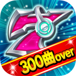 【300曲over】7RHYTHM‐ナナリズム‐ (MOD, Unlimited Money) 1.3.18