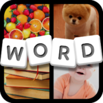 4 Pics 1 Word – Guess The Word (MOD, Unlimited Money) 1.2.0