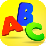 ABC Kids Games for Toddlers – alphabet & phonics (MOD, Unlimited Money) 1.4.5