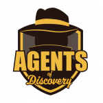 Agents of Discovery (MOD, Unlimited Money) 5.2.28