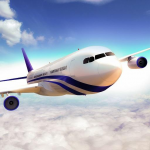 Airplane Games 2020: Aircraft Flying 3d Simulator (MOD, Unlimited Money) 2.1.1
