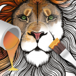 Animal Coloring Book (MOD, Unlimited Money) 3.1.5