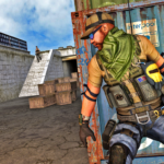 Army shooter Military Games : Real Commando Games (MOD, Unlimited Money) 0.2.0