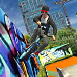 BMX FE3D 2 – Freestyle Extreme 3D (MOD, Unlimited Money) 1.27