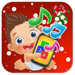 Baby Phone – Christmas Game (MOD, Unlimited Money) 1.6.2