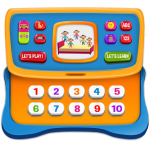 Baby Phone Game for Kids Free (MOD, Unlimited Money) 1.3.3