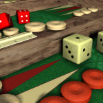 Backgammon V+, online multiplayer backgammon (MOD, Unlimited Money) 5.25.66