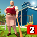 Bad Granny Chapter 2 (MOD, Unlimited Money) 1.1.8