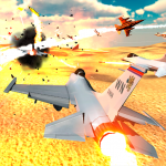 Battle Flight Simulator 2014 (MOD, Unlimited Money) 1.1