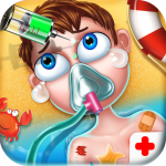 Beach Rescue – Party Doctor (MOD, Unlimited Money) 2.6.5026