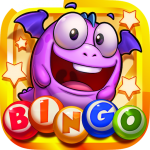 Bingo Dragon – Free Bingo Games (MOD, Unlimited Money) 1.4.6