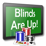 Blinds Are Up! Poker Timer (MOD, Unlimited Money) 2.9.1