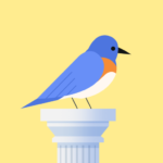 Bouncy Bird: Casual & Relaxing Flappy Style Game (MOD, Unlimited Money) 1.0.7