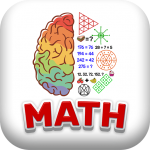 Brain Math: Tricky Math Puzzles, Riddles and games (MOD, Unlimited Money) 2.5