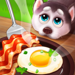 Breakfast Story: chef restaurant cooking games (MOD, Unlimited Money) 1.8.5