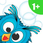 Bubble Pop For Kids And Babies – Birds (MOD, Unlimited Money) 1.13.84