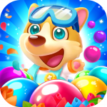 Bubble Shooter – save little puppys (MOD, Unlimited Money) 1.0.38