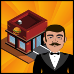 Burger Shop – My Company (MOD, Unlimited Money) 1.0.0.42