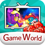 Busidol Game World (MOD, Unlimited Money) 1.2.13