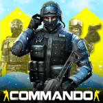 Call Of IGI Commando: Real Mobile Duty Game 2020 (MOD, Unlimited Money) 3.0.0f2