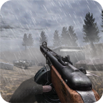 Call of World War 2 : Battlefield Game (MOD, Unlimited Money) 2.3