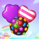 Candy Blast: Pop Mania –  Match 3 Puzzle game 2020 (MOD, Unlimited Money) 1.1.1