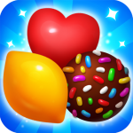 Candy Mania (MOD, Unlimited Money) 2.6.5028