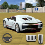 Car Driving parking perfect – car games (MOD, Unlimited Money) 1.08