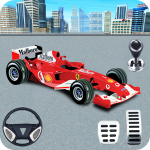 Car Racing Game : Formula Racing Car Driving Games (MOD, Unlimited Money) 1.8.2