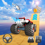 Car Stunts Climb 3D: Free Stunt Car Games (MOD, Unlimited Money) 1.3