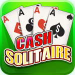 Cash Solitaire – Win Real Money (MOD, Unlimited Money)