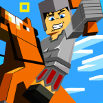 Castle Crafter – World Craft (MOD, Unlimited Money) 5.3