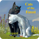 Cats of the Forest (MOD, Unlimited Money) 1.1.1