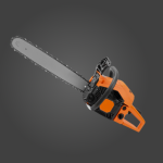 Chainsaw (MOD, Unlimited Money) 1.4