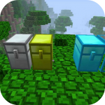 Chests Iron Mod for MCPE (MOD, Unlimited Money) 4.3
