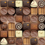Chocolate Jewels (MOD, Unlimited Money) 1.0.33