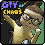 City of Chaos Online MMORPG (MOD, Unlimited Money) 1.787