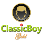 ClassicBoy Gold (64-bit) Game Emulator (MOD, Unlimited Money) 5.1.0