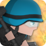 Clone Armies: Tactical Army Game (MOD, Unlimited Money) 7.1.5