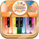 Colorful Piano (MOD, Unlimited Money) 1.10.1