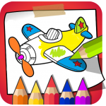 Coloring Book – Kids Paint (MOD, Unlimited Money) 1.79