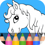 Coloring & Play with Animals for Kids (MOD, Unlimited Money) 1.4.3
