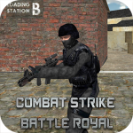 Combat Strike Battle Royal Fps (MOD, Unlimited Money) 1.8