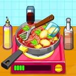 Cooking Thai Food (MOD, Unlimited Money) 1.2