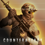Counter Attack (MOD, Unlimited Money) 1.0.10