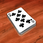 Crazy Eights free card game (MOD, Unlimited Money) 1.6.95