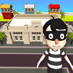 Crazy Robbery 3D (MOD, Unlimited Money) 1.0.6