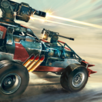 Crossout Mobile – PvP Action   (MOD, Unlimited Money) 0.8.4.36393